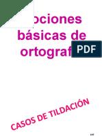 4.1 FUNDAMENTOS DE PUNTUACIÓN