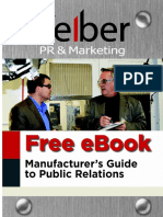Felber PR & Marketing PR ebook