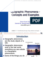 21 April 2020_Geographic Phenomena - Concepts and Examples_Prasun Kumar Gupta