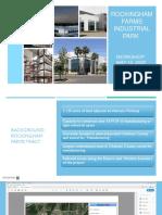 Rockingham City Council Presentation by Pcm2