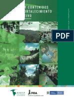 Modulos y Contenidos para el fortalecimiento organizativo OAC