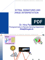 14 April 2020 Session 1_Spectral Signatures Of Different Land Cover Features & Visual Image Interpretation by Dr. Hina Pande.pdf