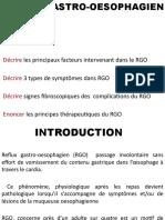 REFLUX GASTRO-OESOPHAGIEN dcemII.pptx