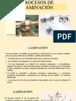 3. PROCESO DE LAMINACIÓN (defectos)