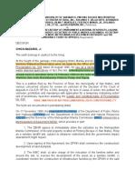 RIZAL PROVINCE VS EXEC SEC