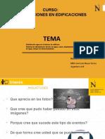 PPT - SEMANA 02- INSTALACIONES INTERIORES