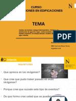 PPT - SEMANA 03- INSTALACIONES INTERIORES - UG 2020 1