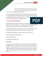 Estrategia Empresarial. Anexos. 0520
