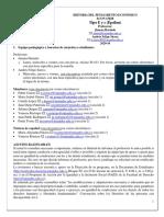 Programa HPE
