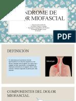 Sindrome-Miofascail
