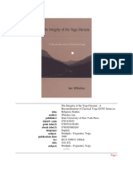 The Integrity of the Yoga Darsana_ A Reconsideration of Classical Yoga.pdf
