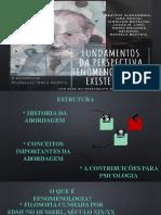 Apresentação de Psicologia fenomenologica - Cópia (1)