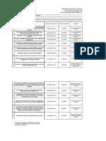 Reporte de actividades administrativas   26-29
