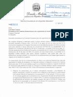 Primer Informe del Estado de Emergencia-COVID-19/1 de abril de 2020