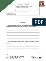 FT1 - UFCD 4647 - Liderança