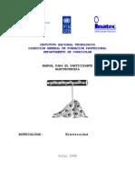 MANUAL DE ELECTROTECNIA.doc