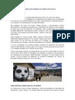 CONTAMINACION MINERA EN CERRO DE PASCO