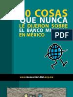10cosasBancoMundialMEXICOFINAL