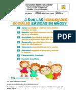 6. Cursos 5-1, 5-2 y 5-3  EV. 1P ÉTICA Y VALORES. Nelcy López Lasso 2020.