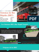Sistemas de Bus Rápido (BRT) 2