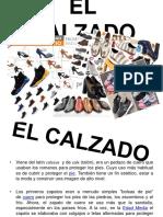 Catalogo de EL CALZADO 1