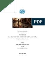 Una aproximación al derecho militar en Roma - Perellón Castro.pdf