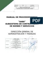 ManualdeProcedimientosSABSINRAago-2014conDGAJ.pdf