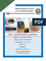 LABO-Salmonella