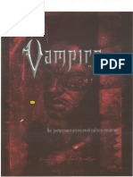 Vampiro - Requiem