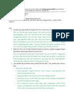 M Atthar Majid- QUIZ Topik 15 -  Ore Processing