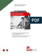 Brochure Documentacin de Procesos 2020
