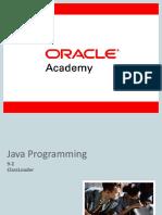 Java ppt