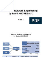 Curs 1 3G Core Network