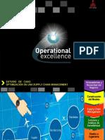 Proyecto Optimización SCM OPTI