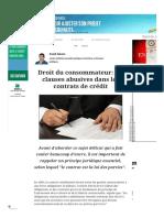 Droit_du_consommateur_les_clauses_abusives_dans_les_contrats_de_crédit