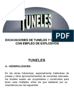 1- Tuneles.