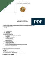 Leaflet Perawt Luka Post Op Apendiktomi