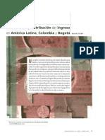Pobreza y distribución del ingreso en A Latina - Moisés Cetré.pdf