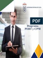Elaboración de Diagramas PERT y CPM