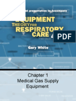 Chapter 1  Medical gas supply equipment
