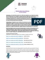Guia de estudio COVID 19 1st. and Prepri