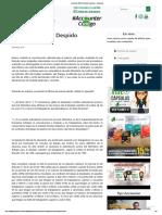 Concepto 52570 Despido Colectivo – Accounter.