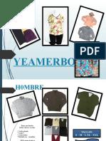 YEAMERBO 1