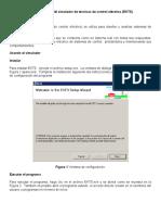 Documentación del simulador de técnicas de control eléctrico