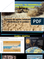 Cambio Climatico TWW Peru 9 2009 Tarchitzky
