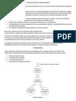 2da-PArte-ARQUITECTURA DE COMPUTADORAS