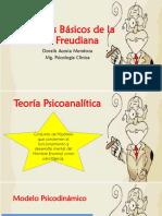 HIPÓTESIS FUNDAMENTALES DEL PSICOANÁLISIS..pdf
