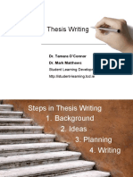 Thesis Writing 2018.ppt