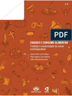 2018 livro consumo alimentar - pobre nao tem habito alimentar - Carmen e Renata