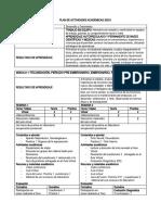 DESARROLLO Y CRECIMIENTO - Plan de actividades -DyC 2020.docx